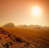 """""""Chuyển nhà"""" lên... sao Hỏa, bạn sẽ tốn bao nhiêu tiền?"""