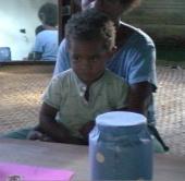Trẻ em biết đọc suy nghĩ từ rất sớm