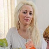 Người phụ nữ có thể chết nếu ăn rau quả