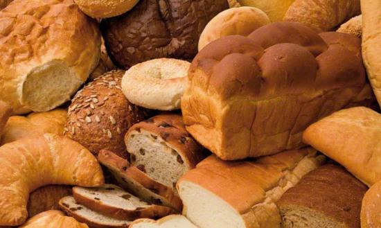 Bánh mì chính là nguyên nhân khiến người ta thường xuyên cảm thấy mệt mỏi.