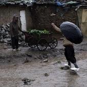 Mưa lớn tại Pakistan khiến 34 người thiệt mạng
