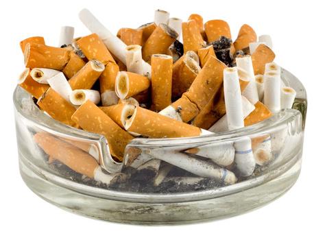 Hút thuốc lá có hại cho sức khỏe