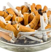 Bệnh tâm thần và thói quen hút thuốc lá