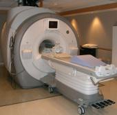 Giảm tiếng ồn khi chụp MRI