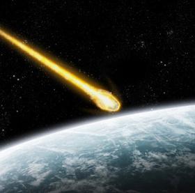 Sao chổi không gây thảm họa Clovis