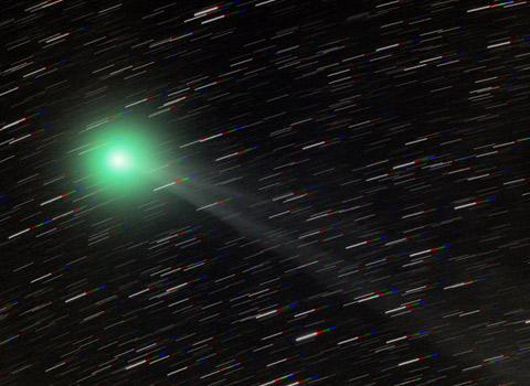 Sao chổi Lemmon