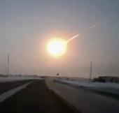 Video: Nổ thiên thạch mạnh bằng 20 bom nguyên tử