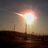 """Giải mã bí ẩn vụ thiên thạch """"thăm"""" nước Nga"""