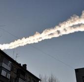 Thiên thạch bốc cháy ở Nga, 500 người bị thương