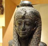 Cleopatra - người phụ nữ quyền lực nhất của thế giới cổ đại