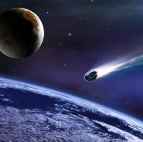 Phân biệt sao băng, thiên thạch và sao chổi