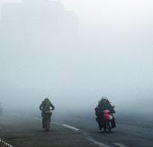 Khói bụi ô nhiễm tại Bắc Kinh có chứa chất độc chết người