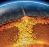 Siêu núi lửa có khả năng gây tận thế đang hình thành