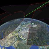 """Tại sao radar của Nga """"mù"""" thiên thạch?"""