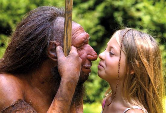 Giả thuyết mới cho rằng người Neanderthal đã tuyệt chủng cách đây hơn 46.000 năm