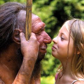 Phát hiện mới về sự kết thúc của người Neanderthal