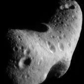 Tiểu hành tinh khổng lồ từng rơi xuống Australia