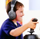 Chơi game giúp trẻ thông minh