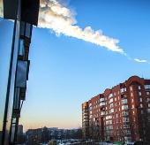 Video: Chấn động khủng khiếp do nổ thiên thạch ở Nga