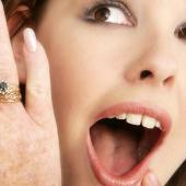 Phụ nữ nói nhiều là do não