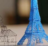 Video: Giới thiệu bút vẽ 3D đầu tiên trên thế giới