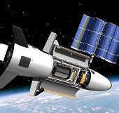 Phi thuyền mini của Mỹ để tấn công từ không gian?