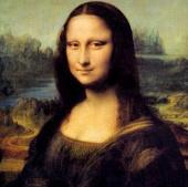 """Xác định """"chị cả"""" của Mona Lisa"""
