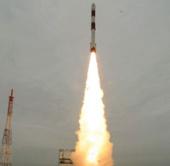 Ấn Độ phóng thành công bảy vệ tinh lên quỹ đạo