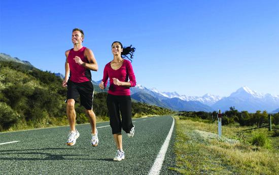 Tập thể dục thường xuyên giúp cải thiện khả năng sinh sản ở nam giới