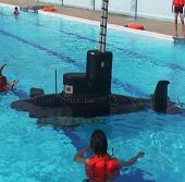 Người đầu tiên chế tạo tàu ngầm ở Việt Nam