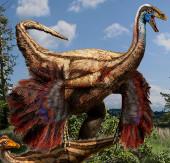 Thịt loài khủng long nào ngon nhất?