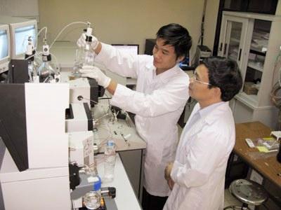Việt Nam ưu tiên nghiên cứu về công nghệ sinh học