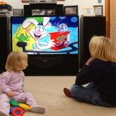 Chương trình giáo dục trên TV giúp cải thiện tính trẻ