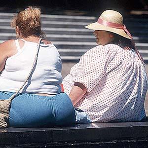 Bệnh béo phì trên thế giới đã tăng gấp đôi