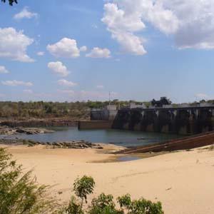 Bài học từ Thái Lan đối với đập trên sông Mekong