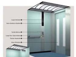 Mitsubishi Electric sắp ra thang máy có giọng nói