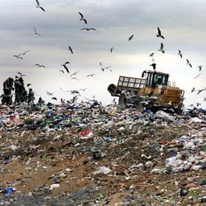 Rác thải cũng là nguồn tài nguyên cần tận dụng