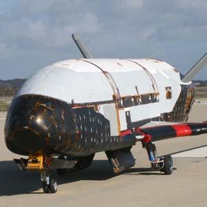 Mỹ lần thứ 2 phóng phi thuyền bí mật