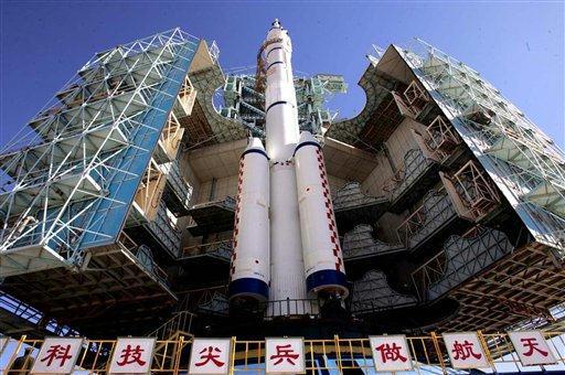 Trung Quốc xây nhà máy tên lửa lớn nhất thế giới