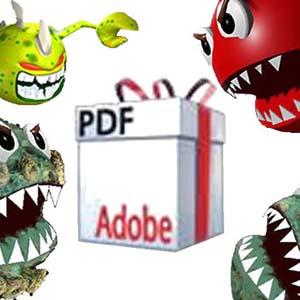 Cẩn trọng khi làm việc với file PDF