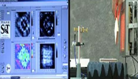 Camera phát hiện ung thư, mối mọt