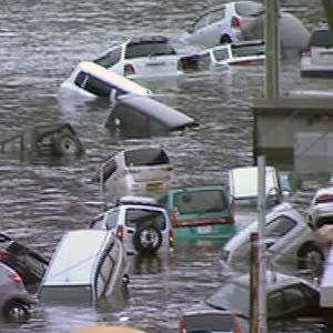 Việt Nam không bị ảnh hưởng sóng thần ở Nhật Bản
