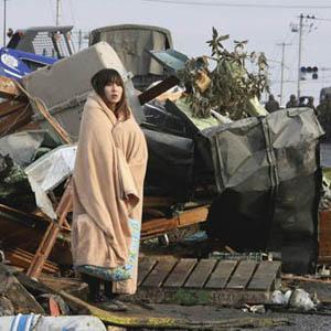 Hơn 2.000 thi thể dạt vào bờ biển Nhật