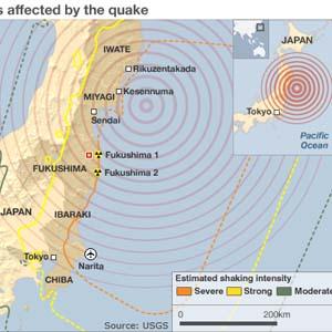 Bài học từ tai hoạ hạt nhân Nhật Bản