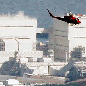 Vụ nổ tại nhà máy điện hạt nhân Nhật nghiêm trọng tới mức nào?