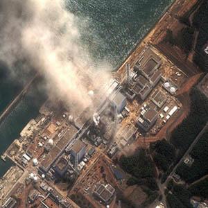 Nổ lần thứ ba ở nhà máy điện hạt nhân Nhật