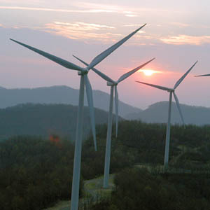 ĐNA: Sức gió là năng lượng tái tạo quan trọng nhất