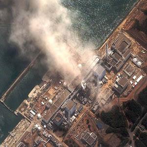 Lại xảy cháy ở nhà máy hạt nhân Nhật, độ nguy hiểm gia tăng