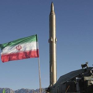 Iran phóng thử tên lửa đưa sinh vật vào vũ trụ