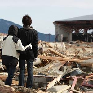 Thảm hoạ Nhật qua cái nhìn người trong cuộc (1)
